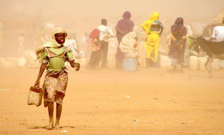 darfur-drought